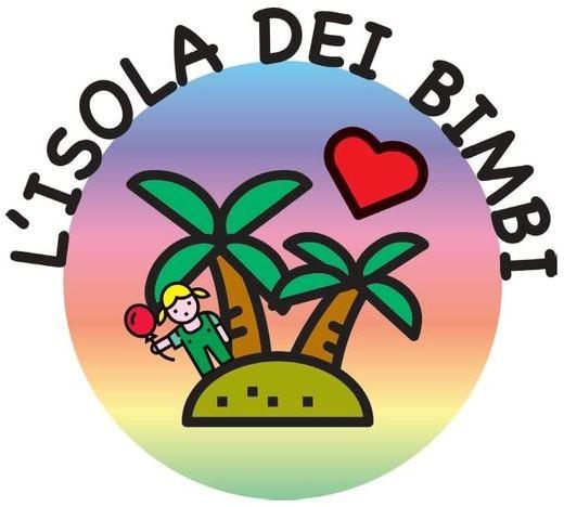 Logo Isola dei Bimbi Cadenazzo
